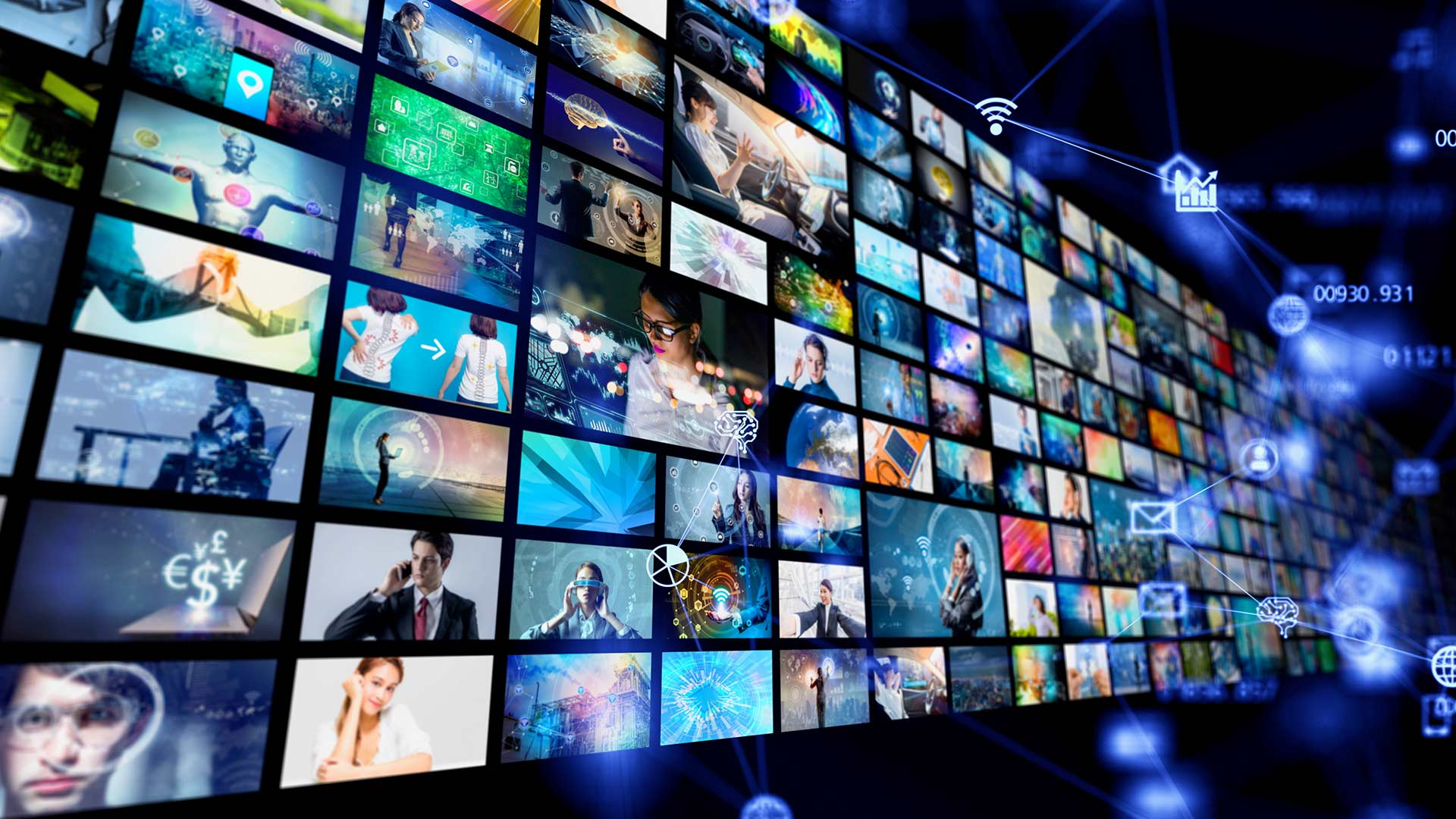 What is the Future of Broadcasting?